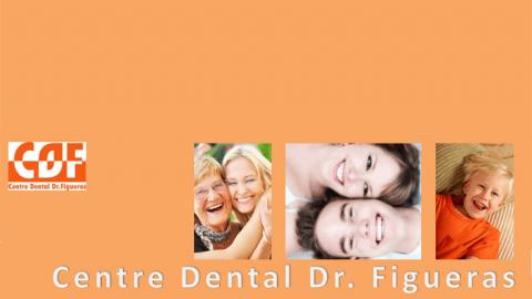 Centre Dental Dr. Figueras Rubí