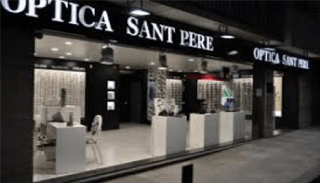 Òptica Sant Pere Rubí